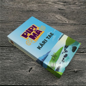 Custom Design Educational Cards Colorful Playing Cards pictures & photos