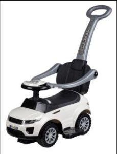 Plastic Kids Toy Car Baby Ride on Car with Ce Certificate pictures & photos