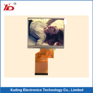 Al LCD Screen LCD for Air-Condition Control Customized LCD Display pictures & photos