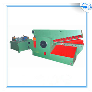 Q43-2500 Metal Recycling Scrap Hydraulic Shearing Machine (Factory price) pictures & photos