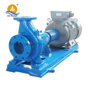 Horizontal Centrifugal End Suction Liquid Manure Pump pictures & photos