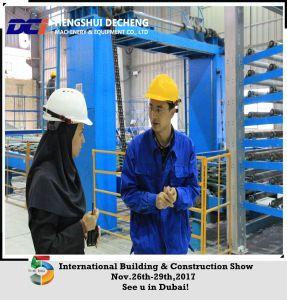 Waterproof Gypsum Plaster Board Production Equipment 2 Million Sqm pictures & photos