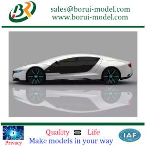 Car Model Rapid Prototyping Manufacturer pictures & photos