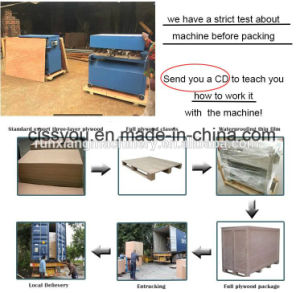 Selling China Supplier of Automatic Bamboo Toothpick Making Machine pictures & photos