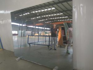 12mm Low Iron Tempered/Toughened Safety Glass for Glass Pool Fencing pictures & photos