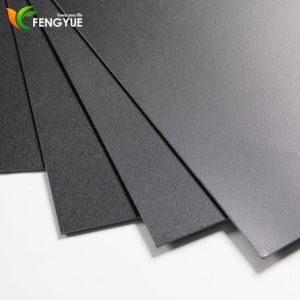 Hot in The World Waterproof Non-Slip Environmental PVC Floor pictures & photos