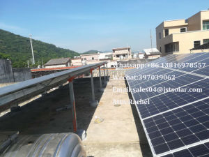 Green Enery Saving 280W Mono Solar Panels in Chinese Factory pictures & photos