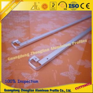 Factory Supply Listello Trim Aluminum Profile for Buliding Decoration pictures & photos