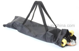 OEM Hot Sale Fashion Waterproof Sport Skateboard Bag Backpack pictures & photos