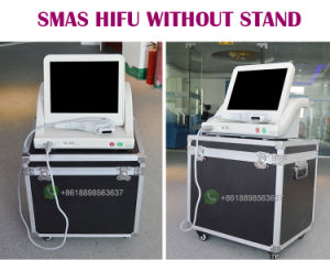 A0209 Hot Sale 5 Cartridges Hifu Machine for Wrinkle Removal Anti Aging pictures & photos