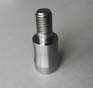 Custom Metal Machining Lathe Turning Industrial CNC Precision Parts pictures & photos