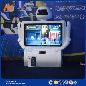 Video Arcade Machine Electronic Game Machine Amusement Machines pictures & photos