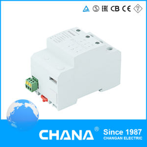 40ka 1000V Protector Surge Protective Device SPD pictures & photos