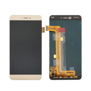 100% Original Phone LCD with Touch for Blu Vivio 5 pictures & photos