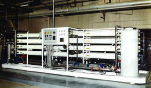 Water Treatment System with Large Size pictures & photos