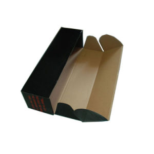 Corrugated Cardboard Inner Lamp Box (FP0125) pictures & photos