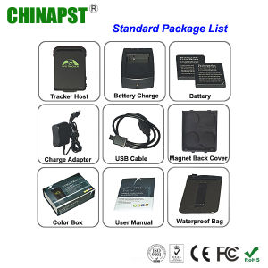 Vehicle Tracking Device, Car GPS GPRS Tracker Tk102 (PST-PT102B) pictures & photos