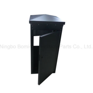 OEM Precision Sheet Metal Part of SPCC Mail Box pictures & photos