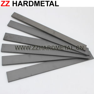 Tungsten Carbide STB Bars Strips pictures & photos