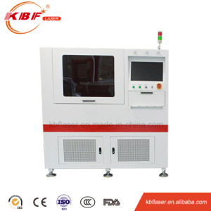 Enclosed UV 17W High Precision Metal and Non-Metal Pipe and Sheet Laser Cutting Machine pictures & photos
