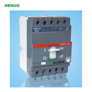 M1l AC 800A 2p 3p 4p Circuit Breaker MCCB pictures & photos
