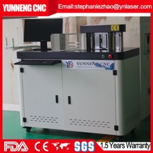 a Level Letter Bender with Ce/FDA/Co/SGS for Aluminum Channel pictures & photos