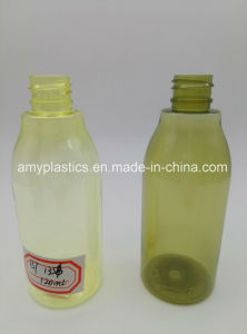 120ml Shampoo Packaging Bottle pictures & photos
