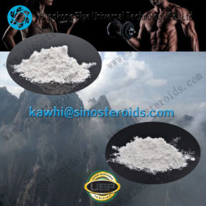 High Quality Muscle Growth Powder Drostanolone Propionate for Bodybuilding pictures & photos