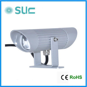 6W Outdoor Small Angle LED Wall Light pictures & photos