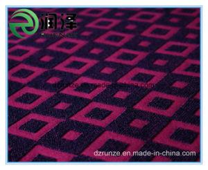 Nonwoven Jacquard Carpet pictures & photos
