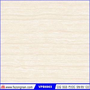 Line Stone Polished Porcelain Floor Ceramic Tile (VPB6903, 600X600mm) pictures & photos