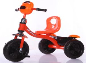 New Model Children Baby Child Kids Tricycle with Ce pictures & photos