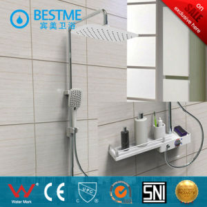 Rain Shower Set for Bathroom (BF-61536) pictures & photos