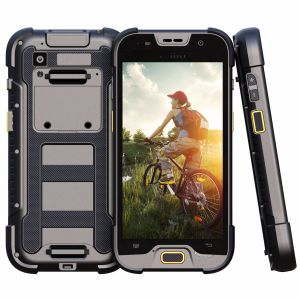 IP68 Rated Rugged Smartphone with NFC, 2GB+16GB pictures & photos