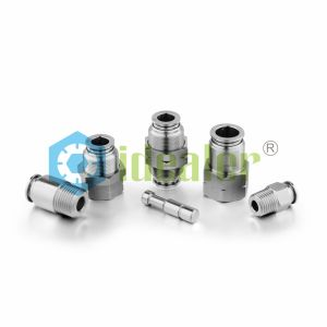 High Quality Stainless Steel Fittings with Japan Technology (SSPCF8-03) pictures & photos