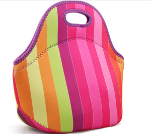 Made in China Waterproof Neoprene Customized Lunch Bag pictures & photos
