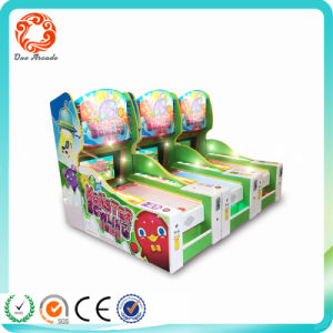 Coin Operated Children Kids Bowling Redemption Equipment pictures & photos