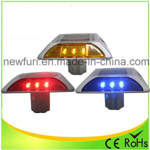Solar Road Studs for Road Safety Equipment pictures & photos