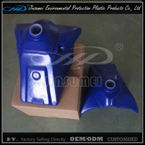 Motorcycle Accessories Plastic Fuel Tank with Rotomoding Making pictures & photos