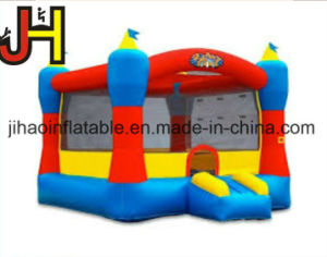 3X3m Mini Inflatable Jumping Bouncer Castle for Kids pictures & photos