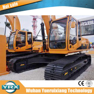 Chinese Famous Hydraulic Crawler Excavators Yrx625e pictures & photos