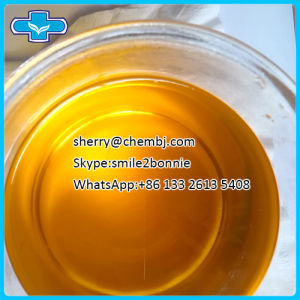 Injectable Steroids Masteron Propionate Drostanolone Propionate 100mg/Ml pictures & photos
