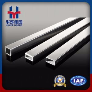 High Quality 200 300 400 Series Stainless Steel Tube and Pipe Manufacturer pictures & photos