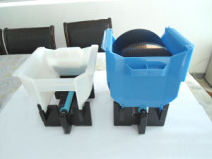 Customized Engineering Plastic Products PP PVC PE Nylon pictures & photos