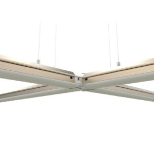 Surface or Suspending Mounting Free Connecting Office Linear Light pictures & photos
