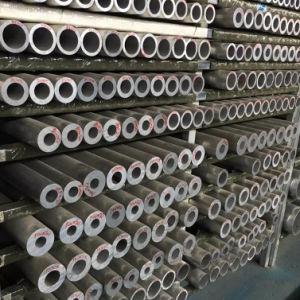 Seamless Aluminum Alloy Tube pictures & photos