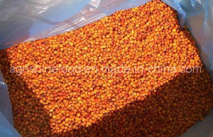 Frozen Sea Buckthorn or IQF Sea Buckthorn pictures & photos
