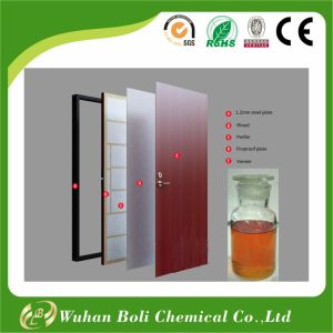 China Factory Low Price Fireproof Door Glue Polyurethane Glue pictures & photos