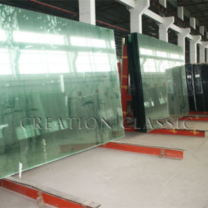 Clear Float Glass for Glass Window/Buiding Glass with Ce & ISO9001 pictures & photos