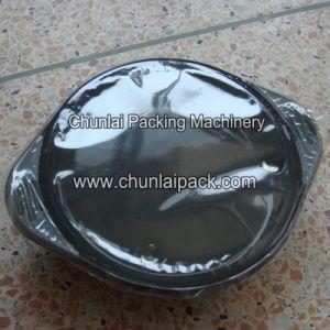 Pneumatic Plastic Bowl Sealing Machine pictures & photos